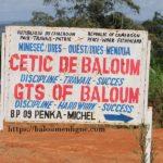 CETIC DE BALOUM