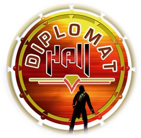 DiplomatHall Salle V.I.P.