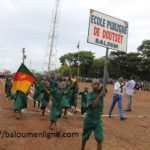 Baloum En Ligne - Defilé du 20 Mai 2017 à Bansoa - Ndoutset
