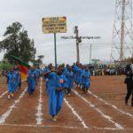 Baloum En Ligne - Defilé du 20 Mai 2017 à Bansoa - Bani