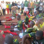Baloum En Ligne - Finale Coupe Baloum 2017 - Ndouke