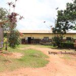 Centre de santé de Baloum