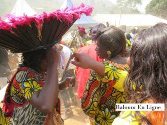 Funérailles Baloum